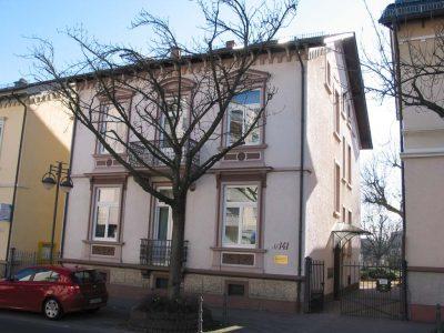 Dachsanierung in bewohntem Zustand | Bad Homburg