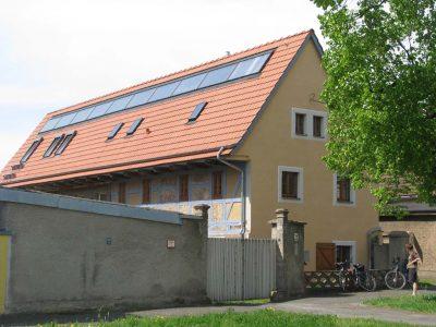 Sanierung und Umbau historisches Bauernhaus | Altkaditz
