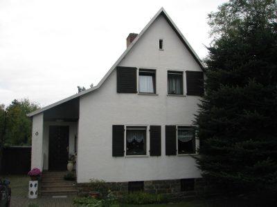 Ein Haus wächst mit der Familie | Dresden-Gruna