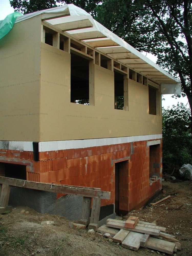 Sanierung und Erweiterung eines Einfamilienhauses | Radebeul