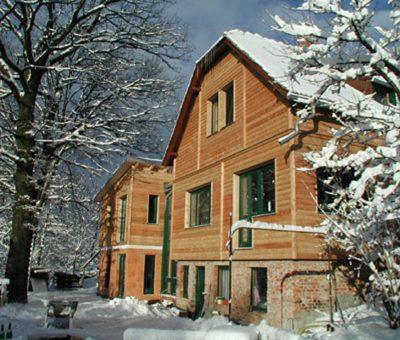 Sanierung und Erweiterung eines Einfamilienhauses   Radebeul