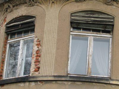 Instandhaltungsplanung Fenster | Ostsächsische Sparkasse