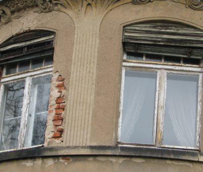 Instandhaltungsplanung Fenster   Ostsächsische Sparkasse